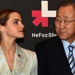 RT @TorontoStar: Website threatens to post nude photos of Emma Watson after @UN equality speech. #HeforShe http://t.co/HG8ceihqDk http://t.co/8upIR2eGai