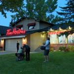 RT @GlobalEdmonton: Calgary home transformed into Tim Hortons for a day: http://t.co/ifGnnmWvZd #yyc http://t.co/ZL1veMmRAN