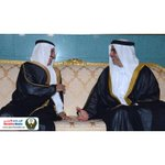 سيف بن زايد في حديث اخوي مع السفير السعودي #الإمارات_تحتفل_باليوم_الوطني_السعودي http://t.co/7OMwGJqoLj