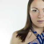 Tanya Tagaq wins $30K #Polaris2014 Music Prize for Animism, urges people to 'wear & eat seal' http://t.co/fppyxmmroB http://t.co/Ki7K7kkcJ2