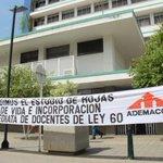 RT @RazonCaribe: Avanza la cancelación de deudas a los educadores de Córdoba | La Razón http://t.co/JLwIdZ38m5 @Ademacor http://t.co/lXpbTSsx6P