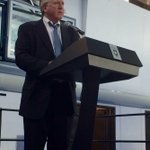 RT @Spearmac: Brian Burke speaks at @ulethbridge Pronghorn Breakfast http://t.co/vzb0ISehNo