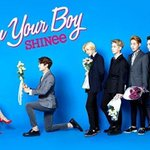 RT @kor_celebrities: SHINee 日本3rdアルバム「Im Your Boy」iTunesで配信スタート https://t.co/XLntukn7e6 http://t.co/qt0hlXkSKj