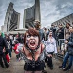 RT @DMayorKelly: Ill be donating $50 to the @TOZombieWalk. Help keep the dead walking & donate! https://t.co/cY9pIK3OJh #Toronto http://t.co/67Hb6Umnqw