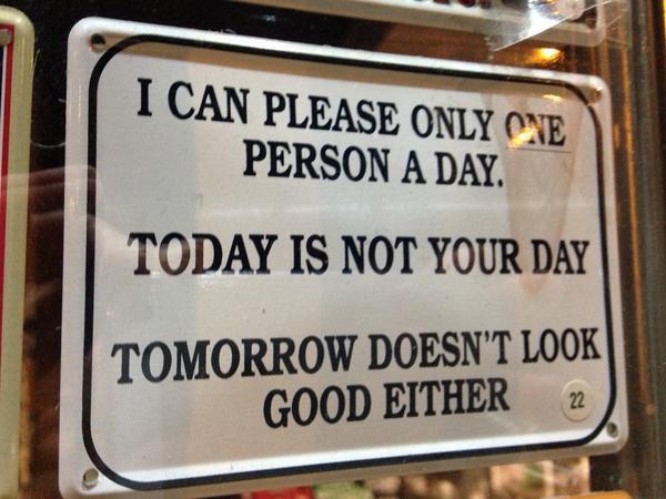 Seen on a window in Dublin, Ireland ... I can relate to the feeling. http://t.co/sLe8hjo1Ho