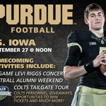 RT @CoachJimBridge: See you there!!! #BoilerUp http://t.co/suPneSSWCz