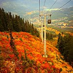 RT @GoWhistler: RT @MtnWanderer: Autumn is in the air???? And its beautiful! @whistlerblackcomb @GoWhistler #whistler #fall http://t.co/gDiDXEXOtN