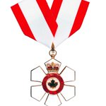 RT @LGLizDowdeswell: Ms. Dowdeswell was appointed an Officer of the Order of #Canada in 2012. http://t.co/UaRSy1YVEI
