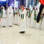 سعودي يشارك في العيالة الاماراتية المقامه بمناسبة اليوم الوطني السعودي #الإمارات_تحتفل_باليوم_الوطني_السعودي http://t.co/QMeazD09tH