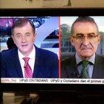 En estos precisos momentos está dimitiendo el Ministro de Justicia del Reino de España. La TV pública emite: http://t.co/qPfNvZIwJL