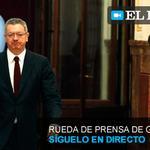 Gallardón explica en directo su dimisión tras la retirada de la Ley del Aborto http://t.co/awHzyGfso5 #LeydelAborto http://t.co/7DsYyqz7Mu