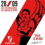 RT @CARPoficial: Dentro de muy poco, vas a poder conseguir el kit del Día Internacional del Hincha de River en @tiendariver http://t.co/fRtsj4eNbH