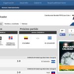 RT @Fanaticos21: FIFA confirma amistoso entre El Salvador y Colombia. Aquí la publicación http://t.co/UsZE63dUpb http://t.co/63oLNgLsuy (Vía @cravelar)