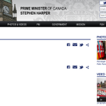 """RT @LukewSavage: The """"Our Environment"""" page on @pmharpers official website is weirdly self aware. #cdnpoli http://t.co/ildTtBEod7"""