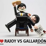 RT @iloveclicks: #Gallardon ministro de justicia, dimite. La retirada de la #LeydelAborto, ha sido demasiado. http://t.co/weAXCMCZxh http://t.co/YLwzvyTX5R