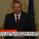 RT @abc_es: Las cadenas de televisión ignoran la dimisión de #Gallardón: http://t.co/0DOhx2xepi http://t.co/ZPJyvpbkf6