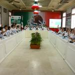 Fue aprobado en sesión de cabildo, la creación del Sistema Municipal de Transparencia. #Tampico http://t.co/NlkXCVRQfZ