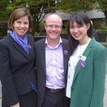 RT @NPAVancouver: NPA candidates @SuzanneScottVan @gregorylbaker43 @ErinYVR @ #Ombud announcement http://t.co/R3tiPnS0P4 #vanpoli http://t.co/gGDwKyALMC