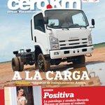 Mañana no te pierdas tu revista @Revistacerokm con La Prensa @prensacom http://t.co/0Qyl4WJm33