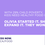 With almost one in three kids growing up in poverty in #Toronto, its high time we take action. #TOpoli http://t.co/Ko9AhbNTYW
