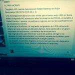 via @nadielaconoche: CONGELAN 442CUENTAS D RAFAEL RAMIRES http://t.co/oAyJmgUBRC #Infociudad24h #Valencia