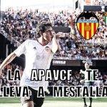 El #APAVCF sortea 6 entradas para el partido de Liga #VCF-CORDOBA Solo tienes que seguirnos y hacer RT para concursar http://t.co/XQCARJu0Zg