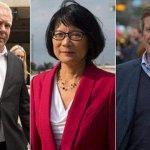 RT @TorontoStar: Doug Fords 1st mayoral debate vs. John Tory, Olivia Chow tonight. Coverage @ 7:30 PM: http://t.co/6WHFynQobY #TOpoli http://t.co/YkjcQJA94a