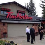 RT @CBCNews: Calgary house turned into Tim Hortons http://t.co/AvOhAGk17T http://t.co/BzdQOPAEgZ