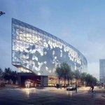 RT @GlobalCalgary: VIRTUAL TOUR: Inside Calgary's new Central Library: http://t.co/DIk9IBAxTd #YYC http://t.co/jAFCrxe647