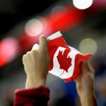 """Should """"O Canada"""" be gender neutral? The change is headed for a vote http://t.co/DGI0LDKNgQ http://t.co/a0QpllVFun"""