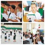 Dirección de Educación impulsando la lectura en la Esc. Prim. Gabino Barreda @gustavotampico @rolyrios #Tampico http://t.co/1oq8074USH