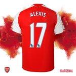 RT @Arsenal: GOAL FOR ARSENAL!!!! http://t.co/dcsKwjsoGi