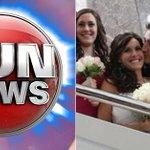 Trudeau To Boycott Sun News After Host Calls Father A Slut http://t.co/gO5Shh86I9 #cdnpoli http://t.co/fMQy5xNJHW