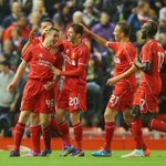 RT @LFC: PHOTO: Another great snap of Jordan Rossiter celebrating his dream debut goal for #LFC http://t.co/sqCpgJSmjF