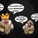 RT @montrealsimon: Well so much for Michelle Rempels #securebedroomselfie meme. http://t.co/1Ed66SFIfW #cdnpoli http://t.co/GgI5gNJ131