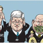 """RT @___Danno: Uh oh! The Mike #Duffy trial is """"good to go"""" #cdnpoli #SenCa #DuffyGate #RoboCalls #qcpoli http://t.co/QNkjr506Om http://t.co/cAetkxEzNu"""