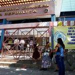 RT @prensagrafica: #ElSalvador PGR vuelve a prestar servicios desde hoy http://t.co/dTCDrtQeIw http://t.co/MYRbVrpBOS