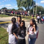 BREAKING: Student dead following stabbing at Toronto high school http://t.co/Px5AhzTCBv http://t.co/uP0W2i28wj