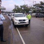 .@ATTTPanama: Monitoreo en Costa del Este sorprende a conductores infractores http://t.co/K5S34wDoyA