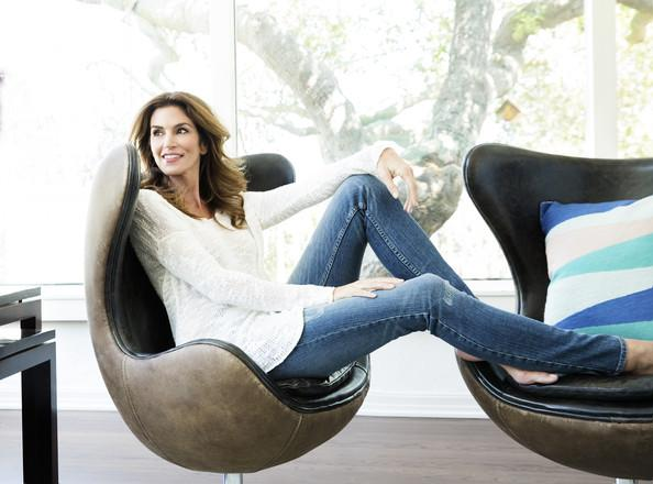 Cindy Crawford @cindycrawford: Which room in your home do you find to be the most therapeutic? #CindyCrawfordHOME http://t.co/VRtqwZdLav