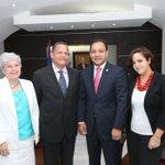 RT @DiputadosRD: El pdte @AbelMartinezD_ se reúne con directivos de @profamiliaRD, Melba Barnett VP, Fausto Rosario y Claudia Zaleta. http://t.co/9eMCyjvotu