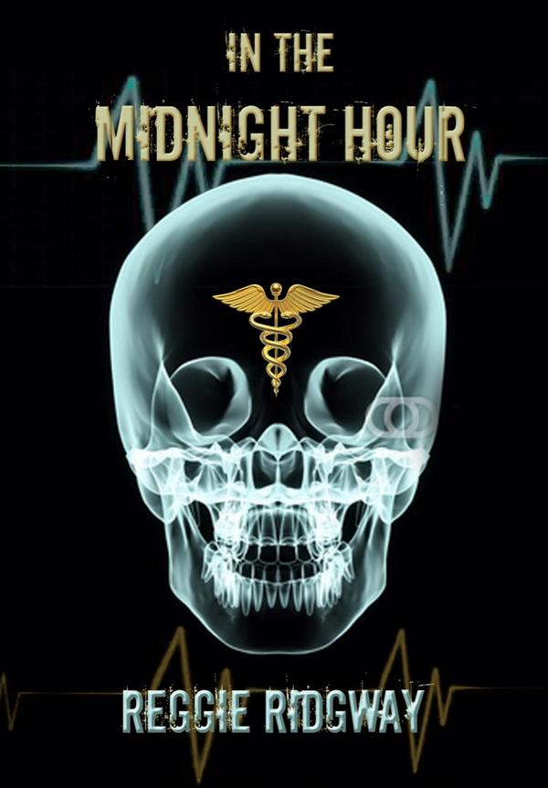 My new cover just came from the artist. I like it and also for In The Midnight Hour on sale for .99 cents. http://t.co/8KYRSQY3ft