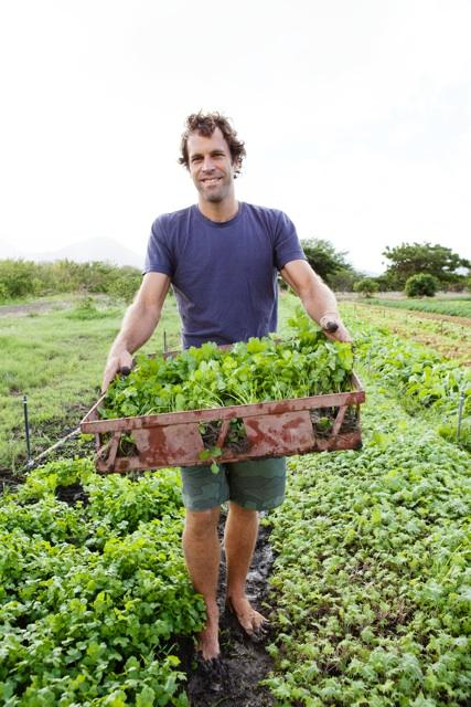 I #ActOnClimate by buying local food and reducing the distance my food has to travel. #climate2014  #AAOLocalFood http://t.co/1pVGm0xDqC