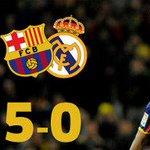El Barça también le mete 5 a equipos pequeños. http://t.co/q1gb81SOpA