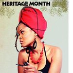 RT @ThulisaQangule: @SaziC @ntsikimazwai ...I will chant this celebrate heritage month mantra till the day gravity pulls me 6ft under http://t.co/R64pC3PdX1