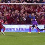 RT @SkyFootball: GOAL! Liverpool 1-1 Middlesbrough (Reach) http://t.co/Vk5RuzEyO5 #CapitalOneCup http://t.co/welDJwDIZq