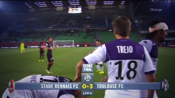 2 matchs 8 buts, qui a dit que notre #Ligue1 n'était pas prolifique?
