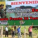 RT @AlvaroUribeVel: La Farc y las Zonas de Reserva Campesina http://t.co/2oE2WjSGbK