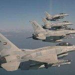 RT @aref_omar: ضباط وجنود ..افتخر في لحاكم ياعزوتي يافخر نفسي مع الناس #الإمارات_تقصف_أوكار_داعش http://t.co/nQheqmmT2D