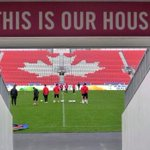 RT @CP24: First phase of BMO Field renovation underway http://t.co/AVXyBC1XMd http://t.co/oY81So40er